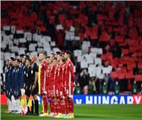 تصفيات مونديال 2022  انطلاق مباراة إنجلترا والمجر