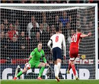 تصفيات مونديال 2022  المجر تضرب إنجلترا بالهدف الأول