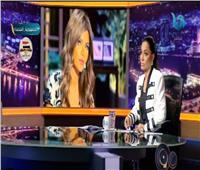 مها أبو بكر تكشف مستجدات الحالة الصحية للإعلامية إيمان الحصري   فيديو