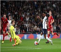 تصفيات مونديال 2022  منتخب إنجلترا يسقط في فخ التعادل أمام المجر