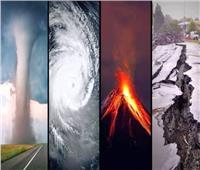 إنفوجراف | التعاون الدولي في مواجهة مخاطر الكوارث