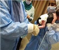 فحص أكثر من 17 ألف طفل ضمن مبادرة الكشف المبكر عن الأمراض الوراثية لحديثي الولادة