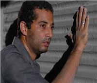 «إنسان نادر الوجود».. وفاة زوج شقيقة عمرو سعد