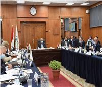 «رسلان» يترأس اجتماع اللجنة التنسيقية العليا لشركات مياه الشرب