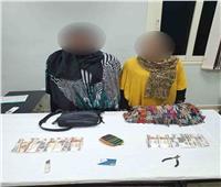 سقوط عصابة سرقة كبار السن المترددين على مكاتب البريد