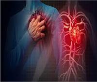10 دقائق تفصله عن الموت.. 5 أسباب وراء الإصابة بالسكتة القلبية