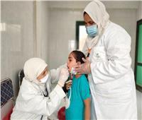 صحة المنيا تقدم الخدمات الطبية والعلاجية لـ 1697 مواطن بمركز ملوي