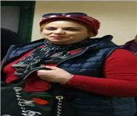 وفاة مديرة مكافحة العدوى بالتأمين الصحي بالغربية بكورونا