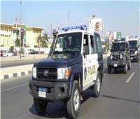 «أمن المنافذ» يتصدى لـ52 قضية تهريب وهجرة غير شرعية