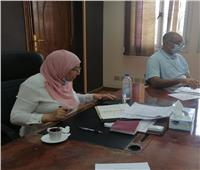 القاهرة: حصر العقارات المعمارية بمشروع تطوير مسار آل البيت
