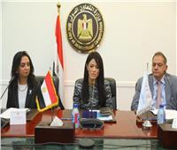 «التعاون الدولي» توقع اتفاق لتطوير أداء مصر بتقرير المرأة
