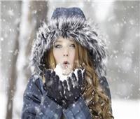 أبراج تشعر بالاكتئاب في الشتاء