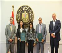 «المشاط»: مصر الأولى إقليميا في تعزيز تصنيف المرأة في المؤشرات الدولية
