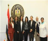 «مدير التمويل الدولية»: المرأة في مصر لا تتمتع بنفس فرص الرجال الاقتصادية
