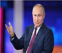 بوتين: أوروبا أخطأت باعتماد إمدادات الغاز بسوق قصيرة الأجل