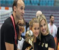الجهة الإدارية توافق على الصيغة الجديدة لتعاقد باروندو مع المنتخب الوطني