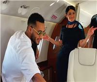 خبير طيران دولي: لا يوجد عقوبة قانونية على فيديو محمد رمضان  فيديو
