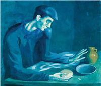 ظهور لوحة «بيكاسو» المخفية