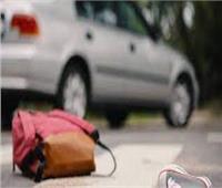 مصدر أمني عن واقعة دهس طفل وهروب السائق: ضبط المتهم وعرضه على النيابة