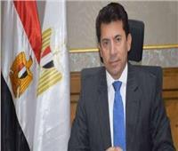 وزير الرياضة يلتقى عددا من الكيانات الشبابية لمناقشة توسيع الأنشطة بالصعيد