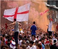 «يويفا» يعلن موعد التحقيق فى انتهاكات جماهير إنجلترا في نهائي «يورو 2020»