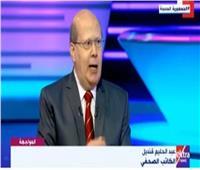 عبد الحليم قنديل: هناك انتعاش للعلاقات المصرية مع أوروبا| فيديو