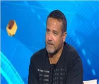 نادر شوقي: توقعت فشل انتقال ديانج لجالاتا سراي.. ورفعت أغلى صفقة هذا الموسم
