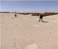 تشكيل لجنة لتطهير مخرات السيول بسمالوط استعدادا لاستقبال الشتاء في المنيا