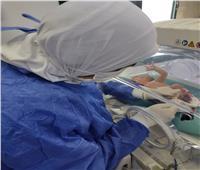 الرعاية الصحية تشارك بالمشروع القومي للكشف عن الأمراض الوراثية لحديثي الولادة