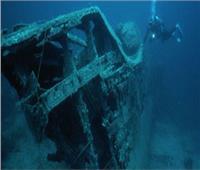 عمرها 200 عام.. العثورعلى السفينة الحربية البريطانية «الغارقة»