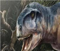 """عاش قبل 85 مليون سنة..العثور على جمجمة """"الديناصور المرعب """""""