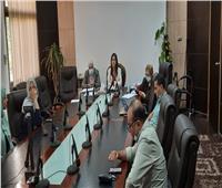 تطوير موقع «إعلام القاهرة» الإلكتروني باللغتين العربية والإنجليزية