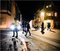 هجوم بالقوس والسهام .. رجل يقتل عدة أشخاص بالنرويج