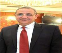 أمن القاهرة يساعد مسنة على صرف معاشها بالبساتين