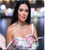 رانيا يوسف تنشر صورة لها من الجونة قبل افتتاح المهرجان