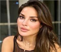 نادين نسيب تتألق بإطلالة جريئة علي حساب الانستجرام