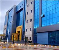 إعادة تخصيص مستشفى العجمى كمستشفى عزل