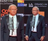 آل ساويرس يدشنون مهرجان غنائي جديدعلى غرار «الجونة السينمائي»