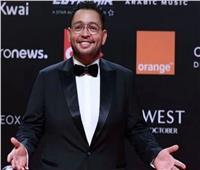 أحمد رزق: أحب فترة الستينات لأنها تحمل شكلًا مزدهر للغاية