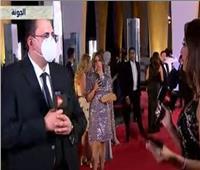 خالد مجاهد يكشف تفاصيل تعامل وزارة الصحة مع مهرجان الجونة
