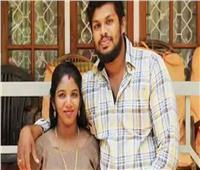 هندي يقتل زوجته بخطة شيطانية