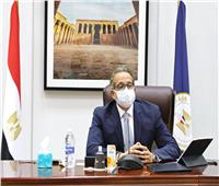 لأول مرة.. حملات ترويجية خلال مشاركة مصر في بورصة لندن للسياحة
