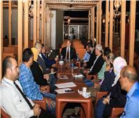 اللجنة المنظمة للبطولة العربية للدراجات تنهي التحضيرات الختامية