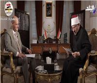 وزير الأوقاف: نجحنا في غل يد المتطرفين في الزوايا والمساجد   فيديو