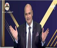 خالد ميري يوجه الشكر لمتابعي «كلمة السر» على ردود أفعالهم الإيجابية