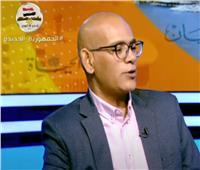 باحث: الخبرات المصرية في إدارة السدود وتشغيلها هي الأعلى والأكفأ| فيديو