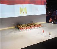 إشادة دولية بحفل افتتاح بطولة العالم للرماية للأطباق المروحية