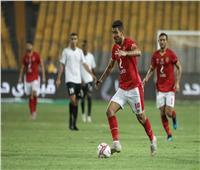التشكيل المتوقع للأهلي أمام الحرس الوطني في دوري الأبطال