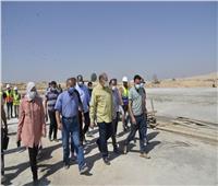 حياة كريمة في أسيوط بالأرقام.. تطوير 149 قرية و2.5 مليار جنيه لمشروعات المياه