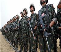 القوات المسلحة الصينية تجري تدريبات تحاكي الغزو